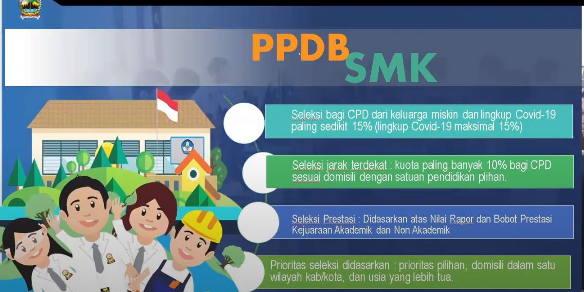 PPDB SMK